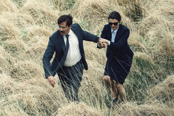 Canon Entry - The Lobster (2015)