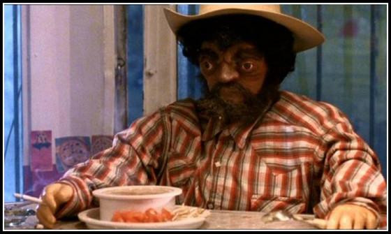 Horror Becomes Her - Blood Diner (1987)