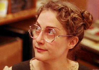 Horror Becomes Her - Office Killer (1997)