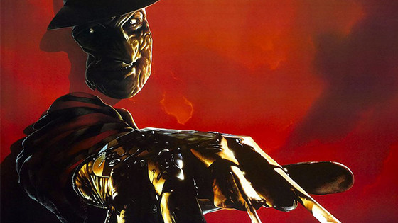 A Nightmare from Friday to Halloween: Freddy's Dead: The Final Nightmare (1991)