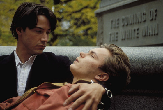Canon Entry - My Own Private Idaho (1991)
