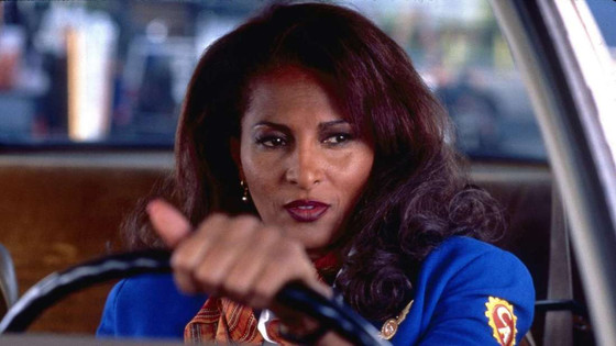 Canon Entry - Jackie Brown (1997)