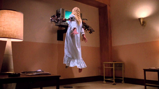 A Nightmare from Friday to Halloween - A Nightmare on Elm Street 3: Dream Warriors