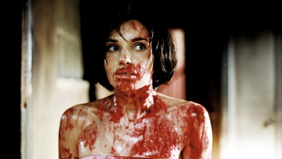 Horror Becomes Her - Trouble Every Day (2001)