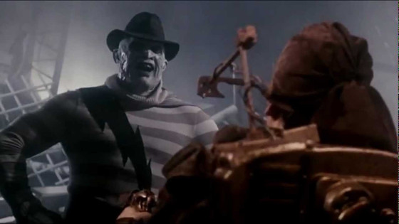 A Nightmare from Friday to Halloween: A Nightmare on Elm Street 5: The Dream Child (1989)