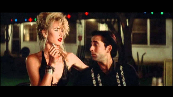 Uncaged - Wild at Heart (1990)