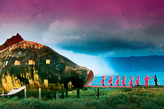Canon Entry - The Act of Killing (2012)