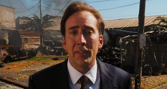 Uncaged - Lord of War (2005) & The Weather Man (2005)
