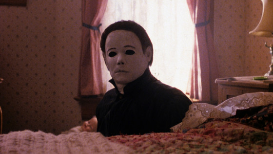 A Nightmare from Friday to Halloween - Halloween 4: The Return of Michael Myers