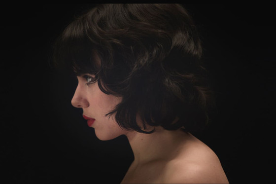 Canon Entry - Under the Skin (2013)