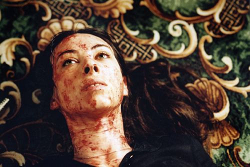 Horror Becomes Her - In My Skin (2002)
