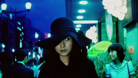 Theme Tuesday - Meiko Kaji - Female Convict Scorpion