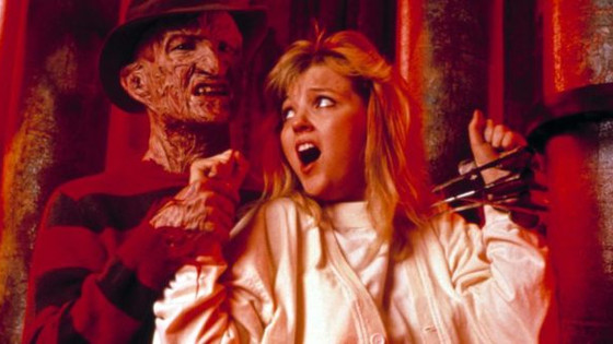 A Nightmare from Friday to Halloween - A Nightmare on Elm Street 4: The Dream Master (1988)
