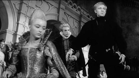 Canon Entry - Hamlet (1964)