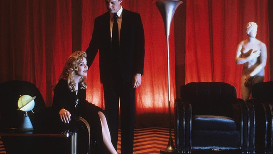 Theme Tuesday - Twin Peaks - Fire Walk with Me