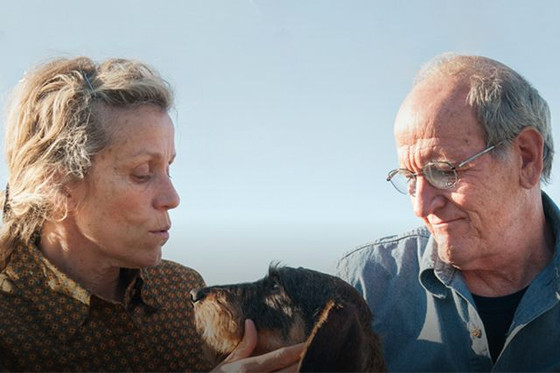 TV Wednesday - Olive Kitteridge - Episode 3