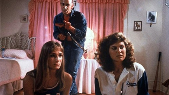 Horror Becomes Her - Slumber Party Massacre (1982)