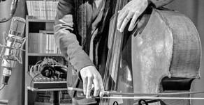 Weekly update: interview with Jazz-Bassist Larry Grenadier