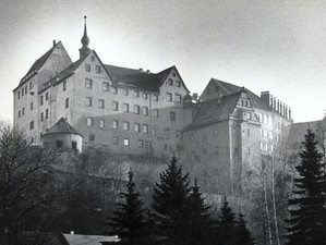 A Colditz Story