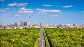 Berlin: an unlikely vegan hotspot