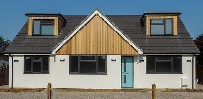 TMA Building Services Builder New Home Extensions Renovations Eastleigh Southampton Winchester