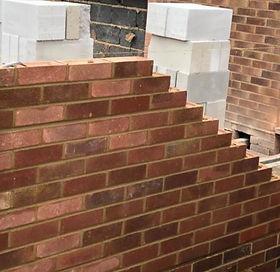 TMA Buildings Services builder Bricklayer Brickwork Eastleigh Southampton Winchester