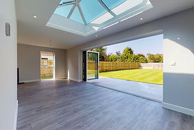 TMA Building Services Builder Conservatories Orangery Eastleigh Southampton Winchester