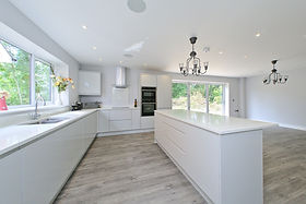 TMA Building Services Builder Kitchens Eastleigh Southampton Winchester