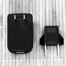 Dual Voltage Control