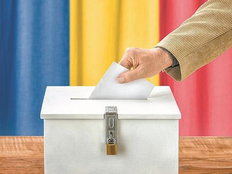 Alegeri locale parțiale în trei comune hunedorene. Guvernul a stabilit data alegerilor