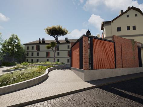 Muzeului Civilizației Dacice a intrat într-o nouă etapă