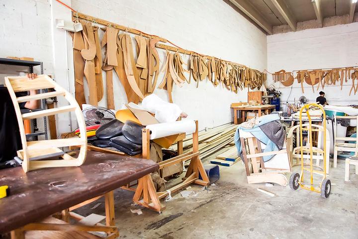 Upholstry Manufacturer