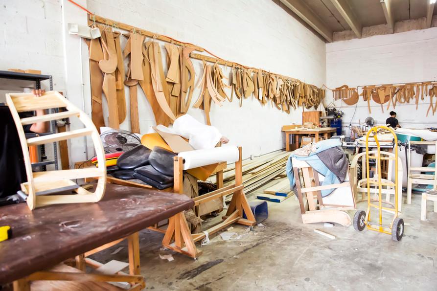 upholstry Fabricante