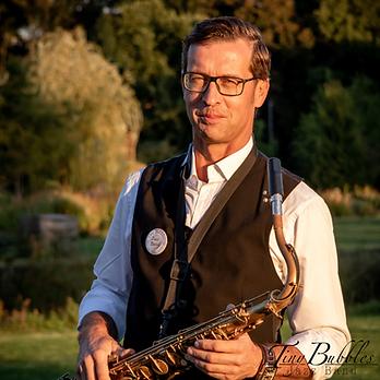Roland Lachnit Saxophon