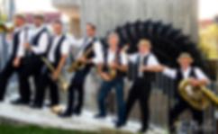 Tiny Bubbles Jazzband Pfaffenhofen