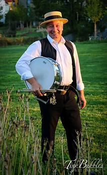 Peter Zartner Schlagzeug