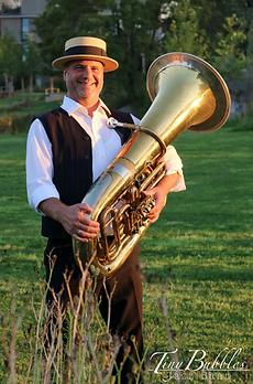 Alois Linner Tuba
