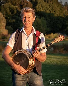Anton Hirmer Banjo