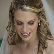 Nikki's Wedding Makeup