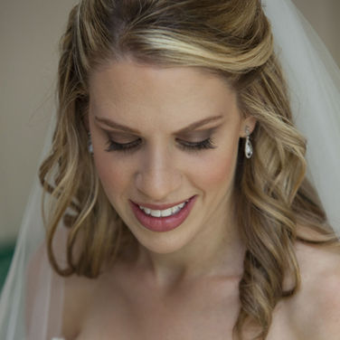 Nikki's Wedding Makeup