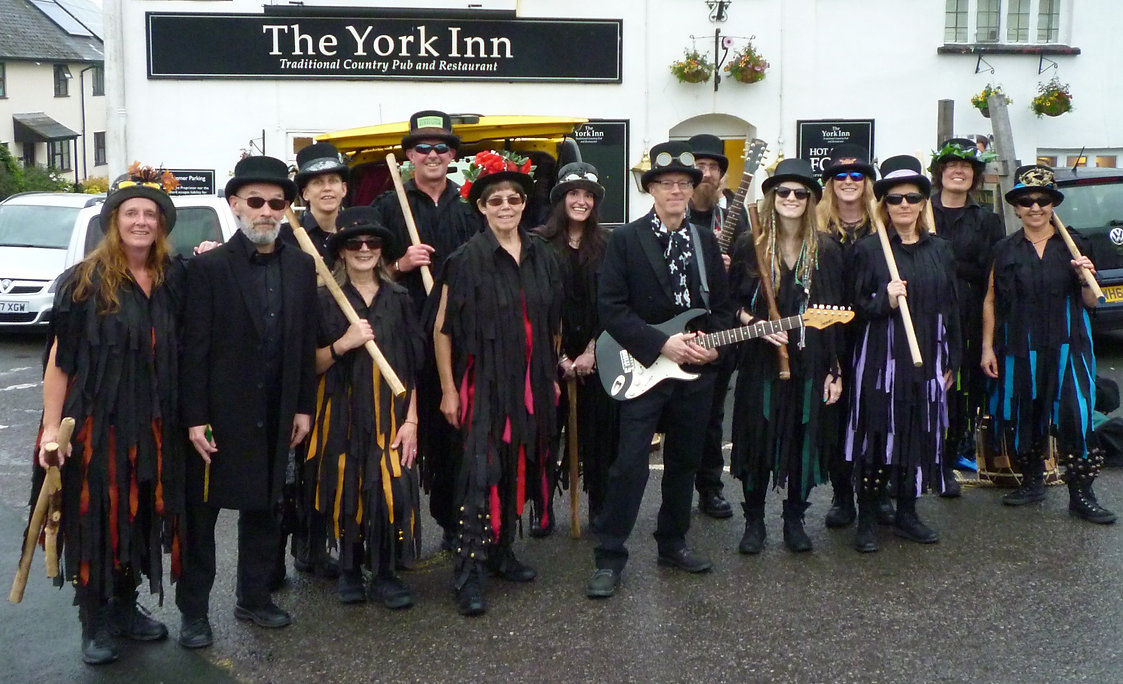 2019-06-18 The York Inn, Churchinford .j