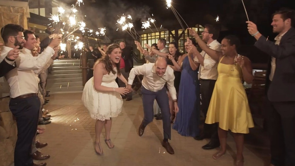 Real Wedding Highlight