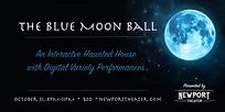Newport Theater Presents: Blue Moon Ball