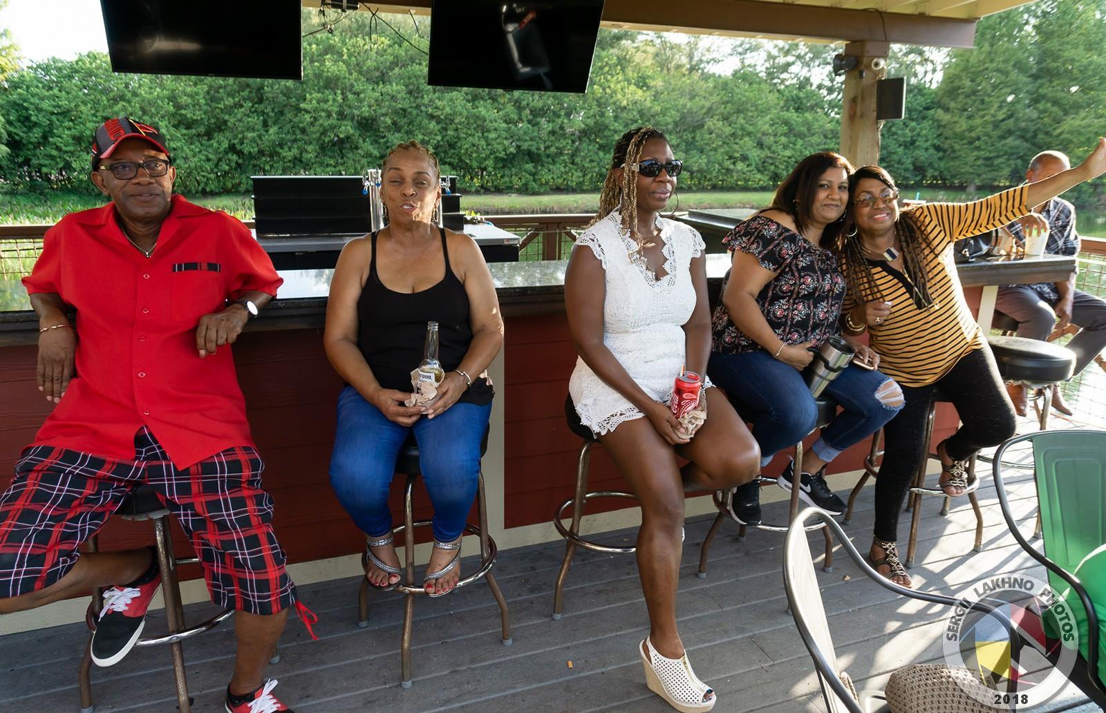 Tampa Bay Kiddies Carnival Band Launch 3