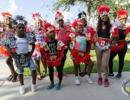 Tampa Bay Kiddies Carnival Band Launch 5