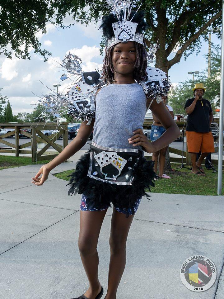 Tampa Bay Kiddies Carnival Band Launch 1