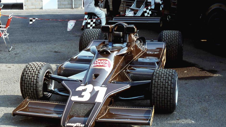 Rebaque F1™