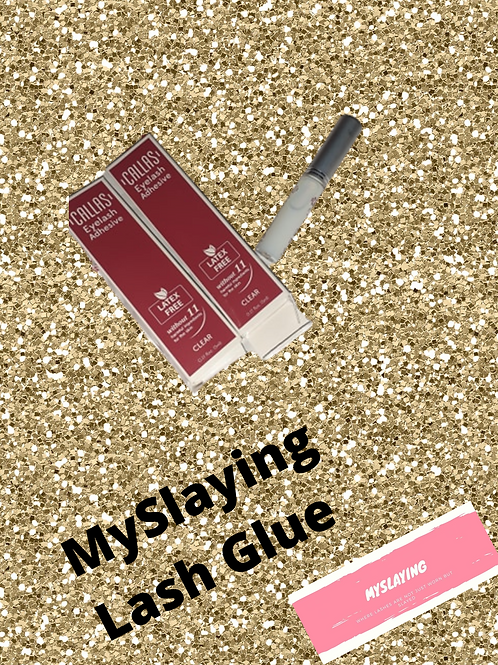 MySlaying Lash Glue