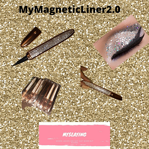 MyMagneticLiner2.0