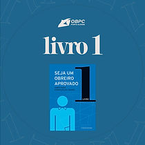 Livro 1 Obreiro Aprovado Igreja OBPC Porto Alegre
